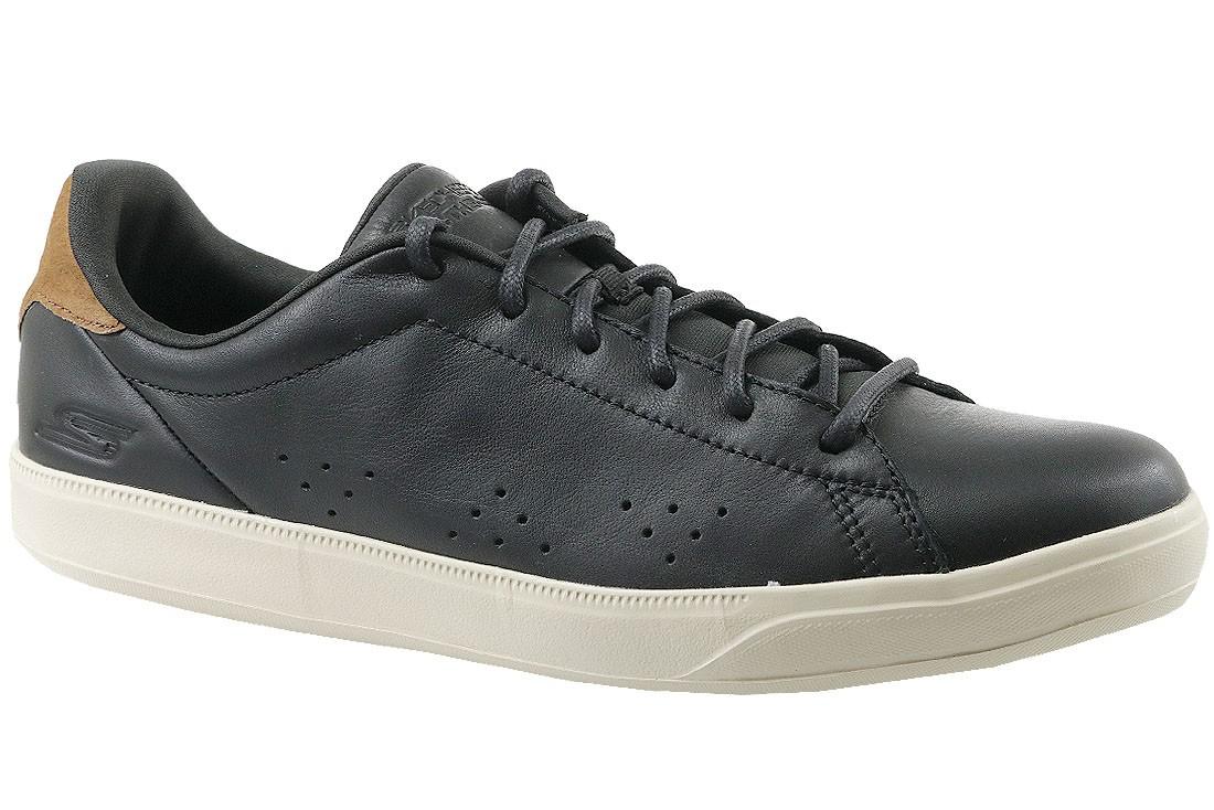 Detectable Hasta Reciclar  Buy Skechers Go Vulc 2 54345-BLK, Mens, Black, sneakers