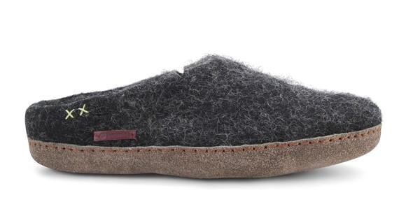 Betterfelt - Classic Woolen Slipper