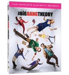 The Big Bang Theory S11