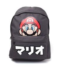 Nintendo Mario Japanese Backpack