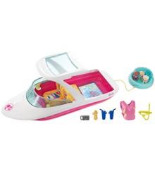 Barbie - Dolphin Boat (FBD82)