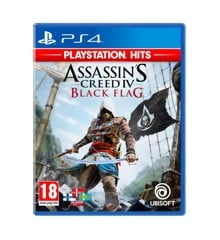 Assassin's Creed IV (4) Black Flag (Playstation Hits)