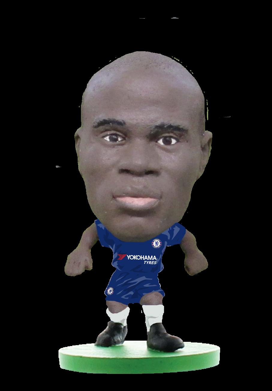 Soccerstarz - Chelsea N'Golo Kante - Home Kit (2020 version)