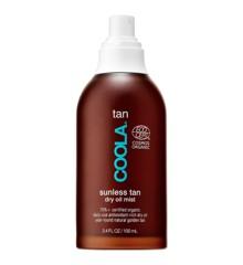 Coola - Organic Sunless Tan Dry Oil Mist 100 ml
