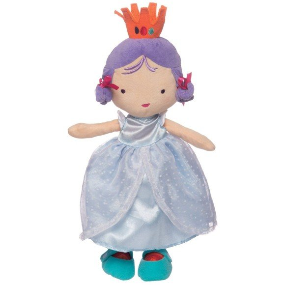 Manhattan Toys - Prinsesse Jellybean Gigi Dukke