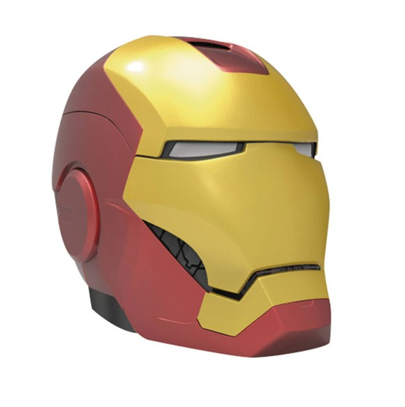 eKids - Bluetooth Højtaler - Iron Man
