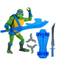 RTMNT - Basic Figures - Leonardo