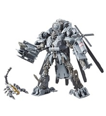 Transformers Generations - Studio Series Leader - Decepticon Blackout (E0980)