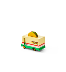 Candylab - Candyvan - Taco Van