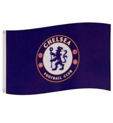 Chelsea - Fodbold Flag