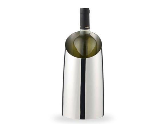 Nuance - Wine Cooler - Steel (462242)