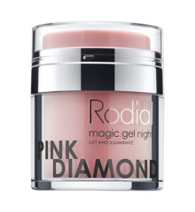 Rodial - Pink Diamond Magic Gel Night 50 ml