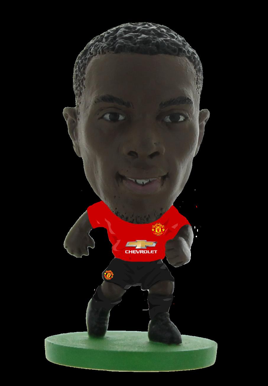 Soccerstarz - Manchester United Eric Bailly - Home Kit (2019)