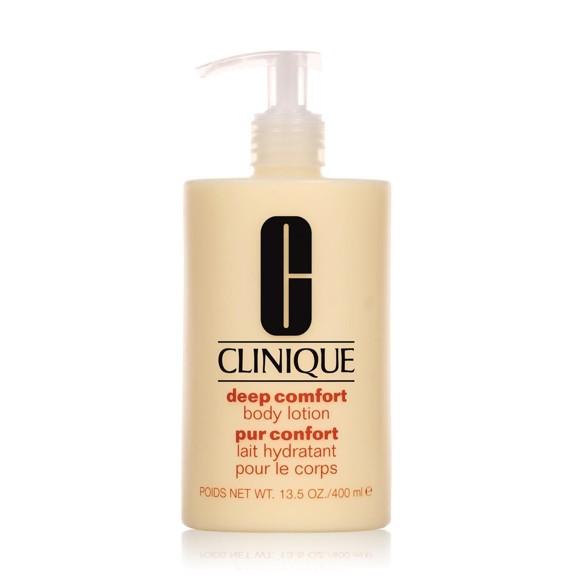 Clinique - Deep Comfort Body Lotion - 400 ml