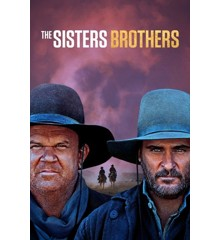 Sisters Brothers - Blu ray