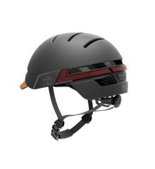 WITT By LIVALL -  Cykelhjelm med indbygget højttalere og mikrofon