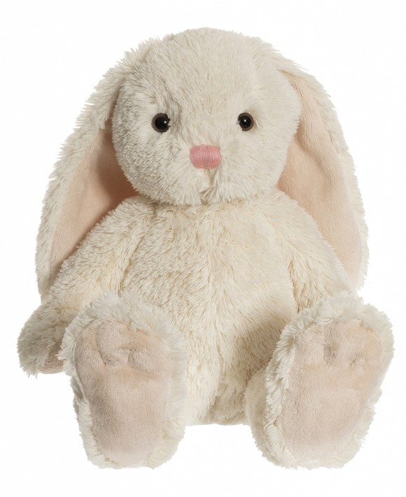 Teddykompagniet - Nina Rabbit Plush, 35 cm (TK2819)