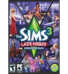 The Sims 3 Late Night (NO)
