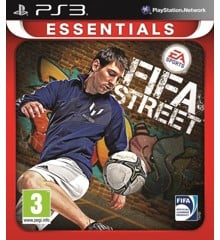 Fifa Street (2012) (Essentials) (CS/HU/PL)