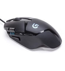Logitech G402 Hyperion Fury FPS Gaming Mus