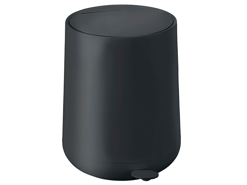 Zone - Nova Pedal Bin 5 L - Black (330130)