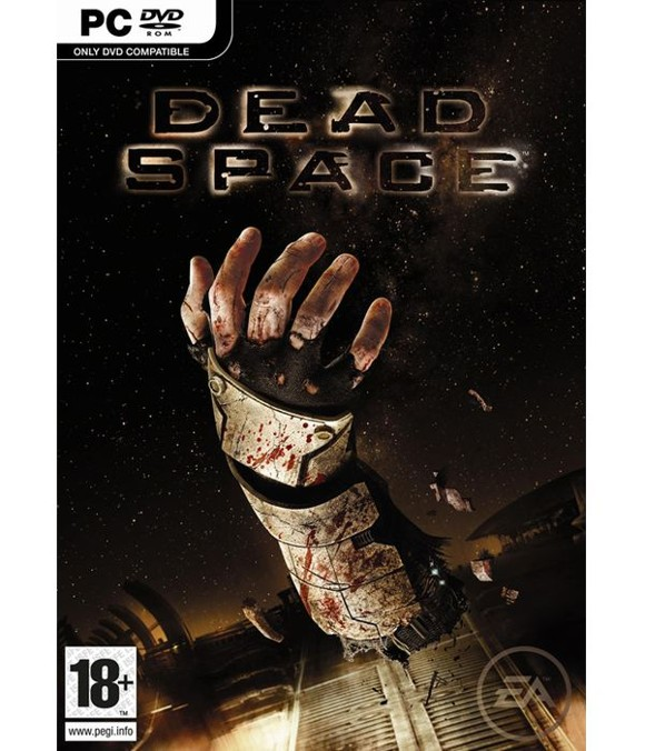 Dead Space (Code via email)