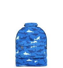 Mi-Pac - Mini Backpack - Sharks (740416-S62)