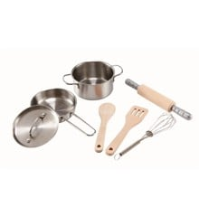 Hape - Chef's Cooking Set (5851)