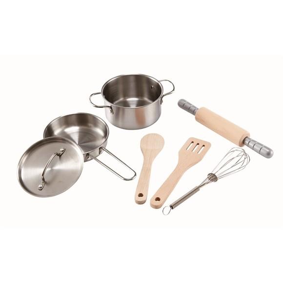 Hape - Chef's Cooking Set (5851)