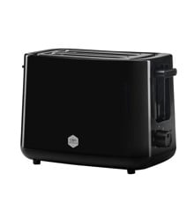 OBH Nordica - Daybreak Toaster - Black (2260)