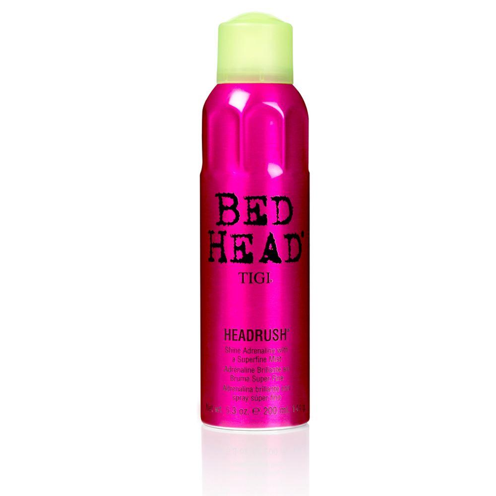 TIGI - Bed Head Headrush Spray 200 ml
