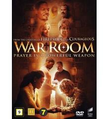 War Room, The - DVD