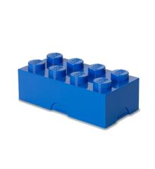 Room Copenhagen - LEGO Madkasse - Blå