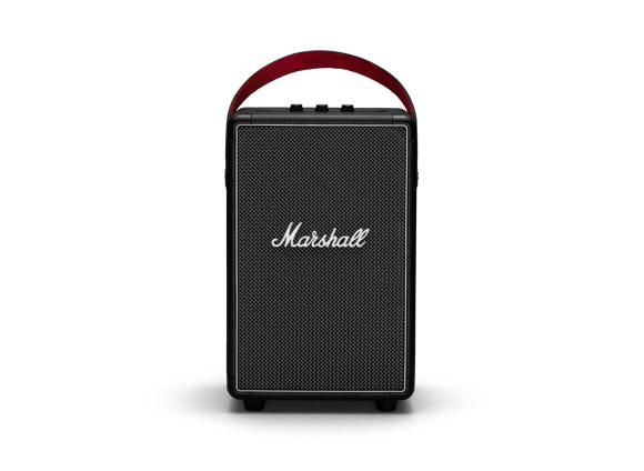 Marshall Tufton Bluetooth Højttaler