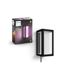 Philips Hue - Impress Wall Lantern - 220v - White & Color Ambiance