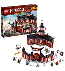 LEGO Ninjago - Monastery of Spinjitzu (70670)