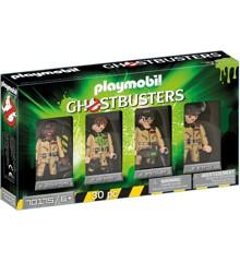 Playmobil - Ghostbusters - Figures Set Ghostbusters TM (70175)