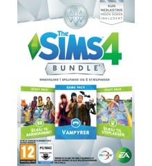 The Sims 4 - Bundle Pack 7 (NO)