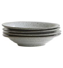 House Doctor - Rustic Deep Plate 25 cm (Hc0802)