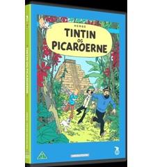 Tintin - Tintin og picaroerne