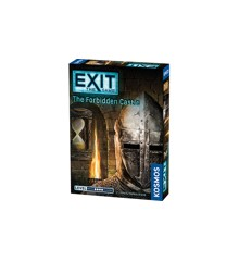 Exit: The Forbidden Castle - Escape Room Game (English)