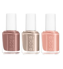 Essie - Nail Polish 15 ml - Favorite Nudes Set