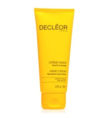 Decleor - Nourishing and Protects Hand Cream 100 ml