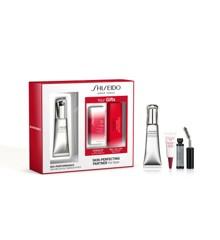 Shiseido - Bio-Performance Glow Eye Treatment 15 ml + UTM Eye Concentrate 3 ml + Full Lash Mini Mascara - Giftset
