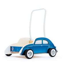 Hape Folkevognsbobbel gåvogn i blå E0382
