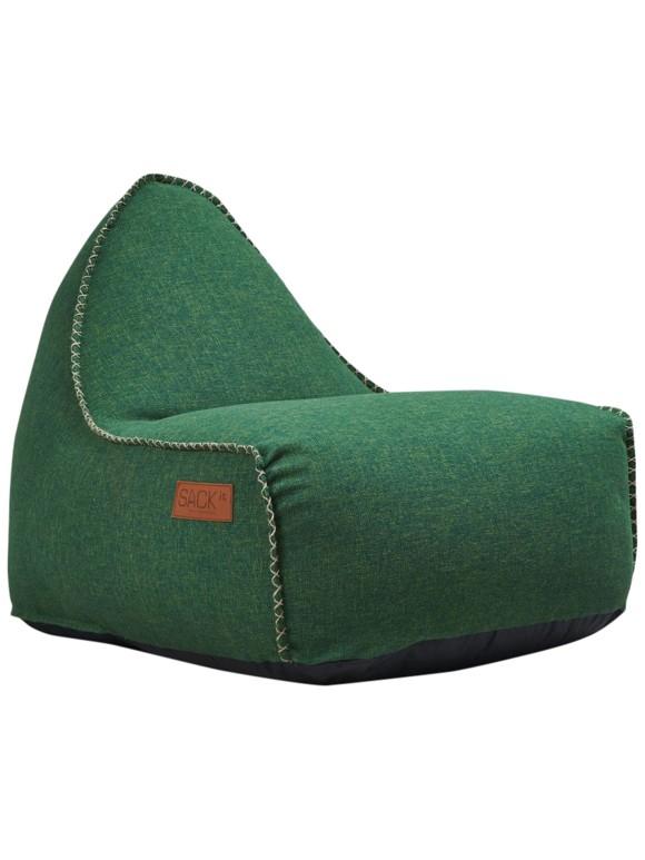 SACKit - RETROit Cobana - Grøn (Kan bruges udendørs)