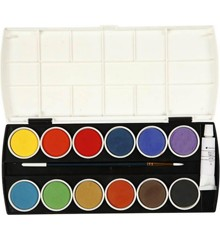Watercolour Paint Set (34240)