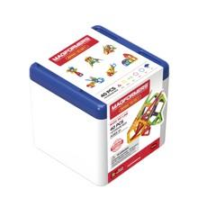 Magformers - 40 sæt i Plastik Kasse