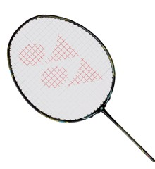 Yonex - Badmintonketcher - Nanoray Glanz - Brilliant Black