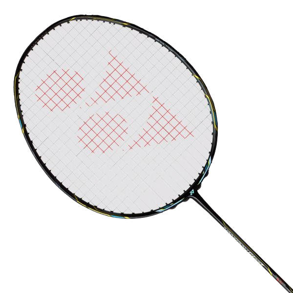 Yonex - Racket - Nanoray Glanz - Brilliant Black